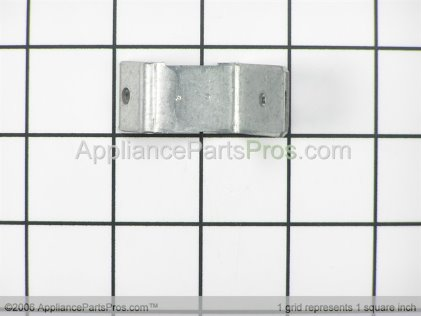 Bosch Mounting Bracket (toe Kick) 00167079 from AppliancePartsPros.com