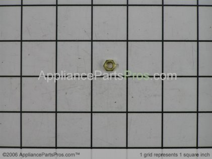 Bosch Nut 00418677 from AppliancePartsPros.com