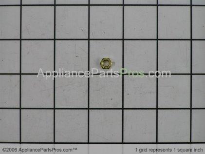 Bosch Nut 00418677 from AppliancePartsPros.com