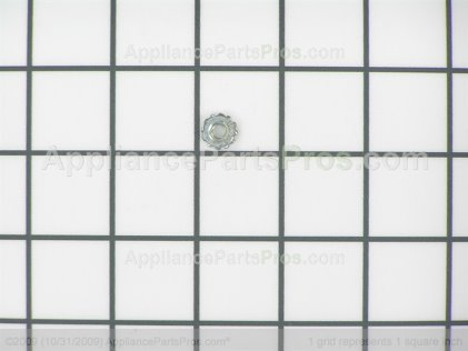 Bosch Nut, Hex 10-24 Keps (znc) 00189246 from AppliancePartsPros.com