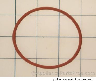 "Bosch O-Ring ""a"" Burner (lf) 00414006 from AppliancePartsPros.com"