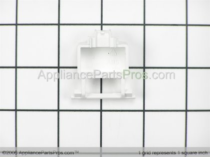Bosch On/off Pushbutton, White, Shu 9952 00184588 from AppliancePartsPros.com