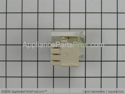 Bosch On/off Switch, Integrated Dishwashers 165886 from AppliancePartsPros.com
