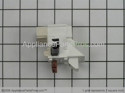 Bosch On/off Switch 00168572 from AppliancePartsPros.com