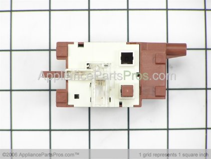 Bosch On/off Switch 171021 from AppliancePartsPros.com