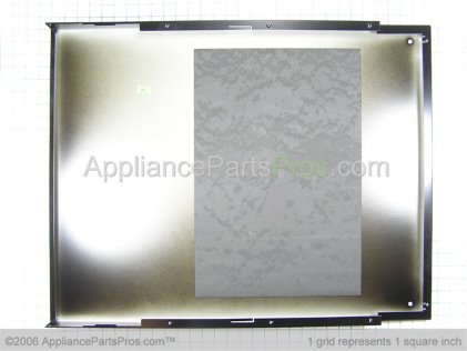 Bosch Outer Door, Black, Shu 9916/9926 (integra) 00217063 from AppliancePartsPros.com