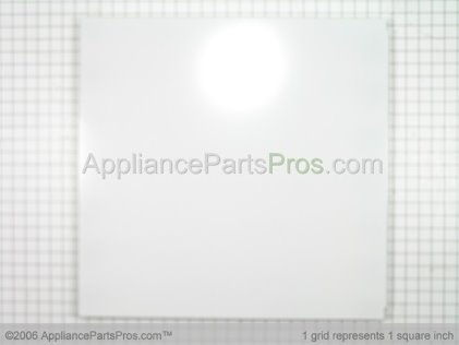 Bosch Outer Door (white) 204187 from AppliancePartsPros.com