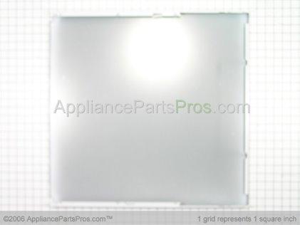 Bosch Outer Door (white) 00204187 from AppliancePartsPros.com