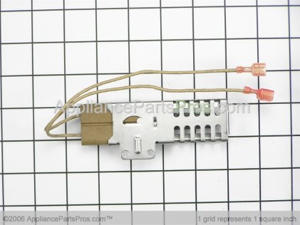 Bosch Oven Burner Igniter 00415504 from AppliancePartsPros.com