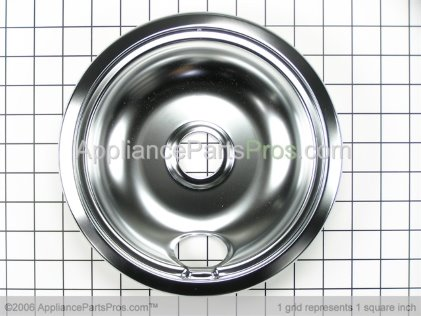 Bosch Pan 00487395 from AppliancePartsPros.com