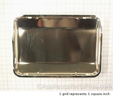 Bosch Pan, Griddle R/a TMH45 00143083 from AppliancePartsPros.com