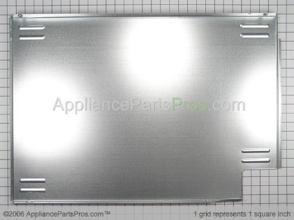 Bosch Panel-Side 471896 from AppliancePartsPros.com
