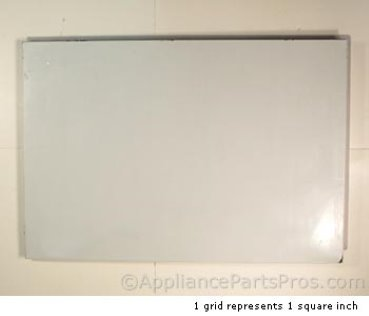 "Bosch Panel, Side Rt 30"" 00369095 from AppliancePartsPros.com"