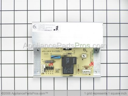 Bosch Pc Board 369947 from AppliancePartsPros.com