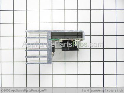 Bosch Pc Board 00369947 from AppliancePartsPros.com