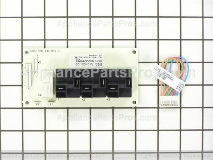 Bosch Pc Board 00709786 from AppliancePartsPros.com