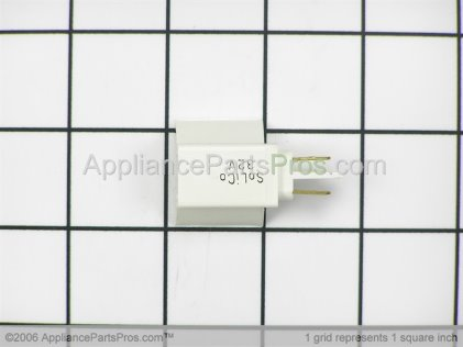 Bosch Pilot Light (flush Mount) 00414780 from AppliancePartsPros.com