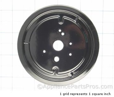 Bosch Plate 488801 from AppliancePartsPros.com