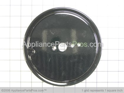 Bosch Plate 00488803 from AppliancePartsPros.com