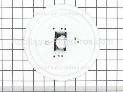 Bosch Plate 00488805 from AppliancePartsPros.com