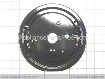 Bosch Plate 00488806 from AppliancePartsPros.com