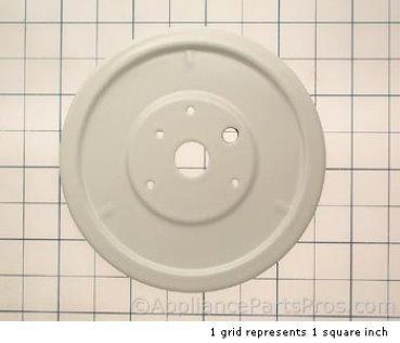 "Bosch Plate, Burner ""c"" (large) 00486685 from AppliancePartsPros.com"