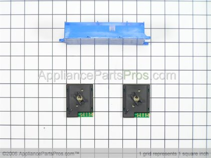 Bosch Potentiometer Kit 497235 from AppliancePartsPros.com