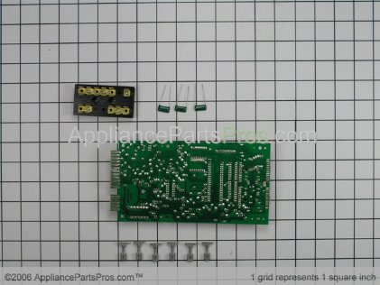 Bosch Power Control Board 00485916 from AppliancePartsPros.com