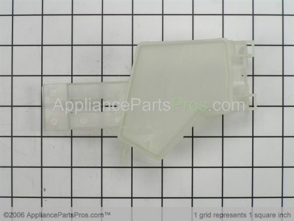 Bosch Pressure Channel 00170941 from AppliancePartsPros.com