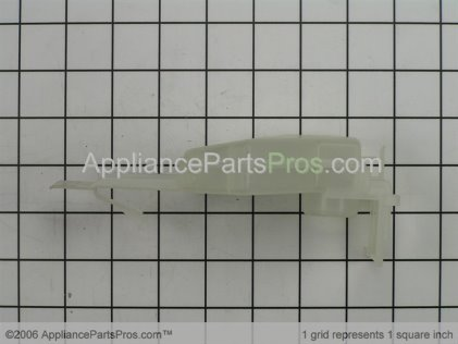 Bosch Pressure Channel 170941 from AppliancePartsPros.com