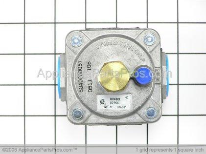 Bosch Pressure Regulator, 3/4 In. 00488362 from AppliancePartsPros.com