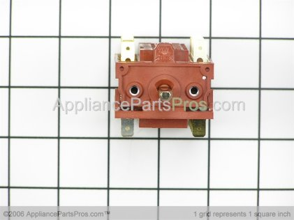 Bosch Program Selector, Con 00421027 from AppliancePartsPros.com