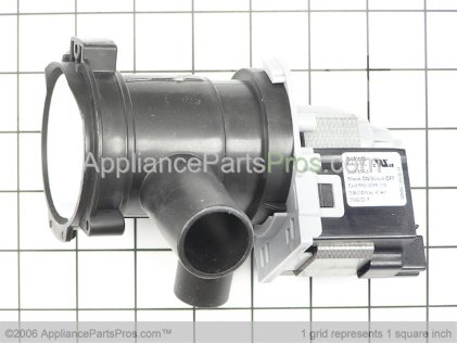 Bosch Pump-Drain 144486 from AppliancePartsPros.com