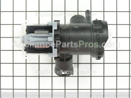Bosch Pump-Drain 00144977 from AppliancePartsPros.com
