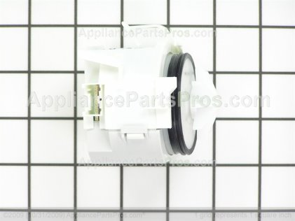 Bosch Pump-Drain 00611332 from AppliancePartsPros.com