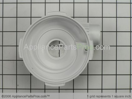 Bosch Pump Housing, Front 00263838 from AppliancePartsPros.com