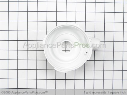 Bosch Pump Housing, Front (softer Bearing) 00266514 from AppliancePartsPros.com
