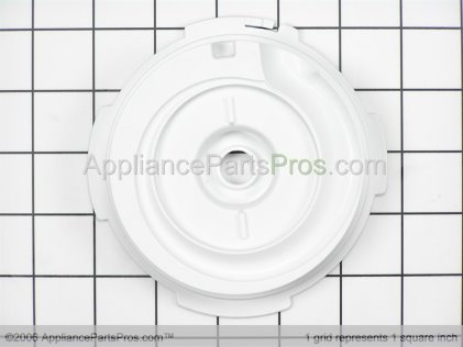 Bosch Pump Housing, Rear (softer Bearing) 00267739 from AppliancePartsPros.com