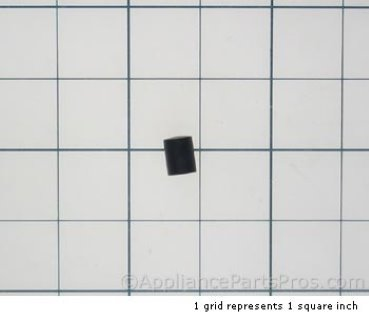 Bosch Pushbutton Micro (cmt Ss) 00414485 from AppliancePartsPros.com