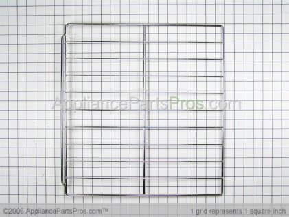 Bosch Rack, Oven 368821 from AppliancePartsPros.com