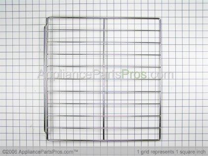 Bosch Rack, Oven 00368821 from AppliancePartsPros.com