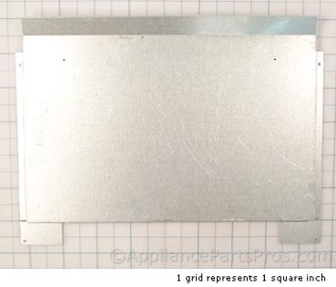 Bosch Reflector 00368265 from AppliancePartsPros.com