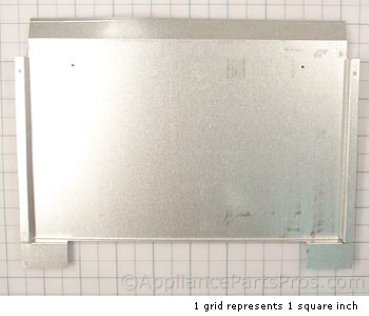 Bosch Reflector 00368265 from AppliancePartsPros.com