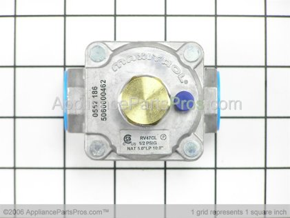 Bosch Regulator, 5&quot; Wc 189034 from AppliancePartsPros.com