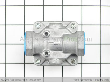 "Bosch Regulator, 5"" Wc 00189034 from AppliancePartsPros.com"