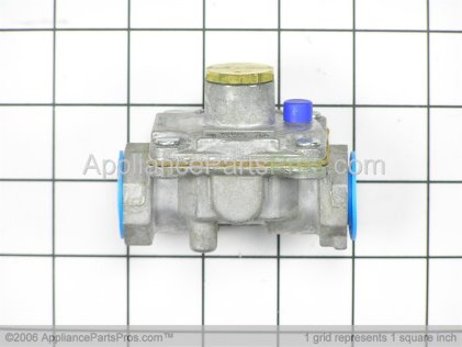 Bosch Regulator, Gas Pressure 00411327 from AppliancePartsPros.com