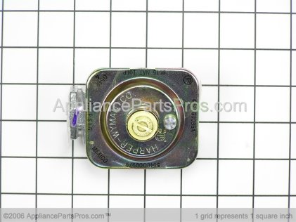 "Bosch Regulator, Gas Pressure 5"" Wc 00415506 from AppliancePartsPros.com"