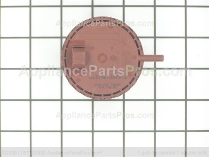 Bosch Regulator-Water Level 427041 from AppliancePartsPros.com