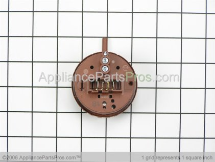 Bosch Regulator-Water Level 00600925 from AppliancePartsPros.com
