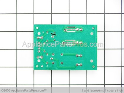 Bosch Relay Board 00489264 from AppliancePartsPros.com